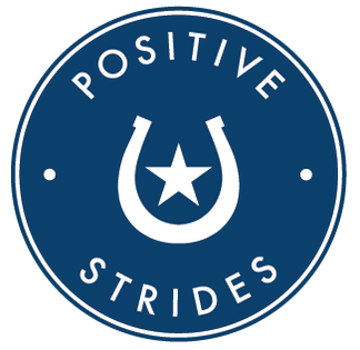 Positive Strides Therapeutic Riding Center